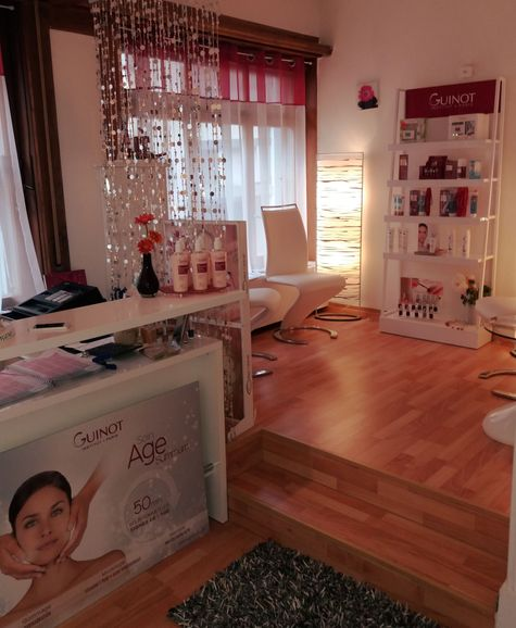 Institut Alize - salon de beaute